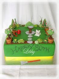 56 best cake ideas garden images on pinterest garden cakes