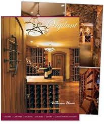 request your free wine storage and home wine cellar catalog today