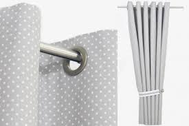 grey blackout curtains for nursery thenurseries