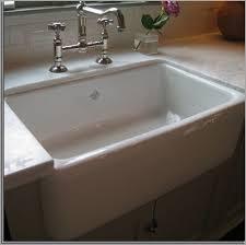 Kitchen Sink Modern Farmhouse Undermount Sink Modern Looks White Farmhouse Kitchen