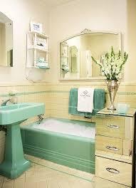 1930s bathroom ideas 109 best 1930s bathrooms images on 1930s bathroom