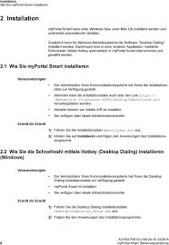 adresse si e air myportal smart bedienungsanleitung a31003 p3010 u pdf