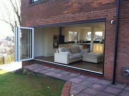 Pvc Folding Patio Doors by Door Range