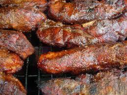 country style pork rib rub recipe food fox recipes