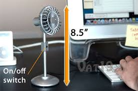 Small Desk Fans Beautiful Small Desk Fan Clip Wall Mountable Usb With Inspiration