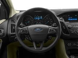 New Focus Interior 2017 Ford Focus Price Trims Options Specs Photos Reviews