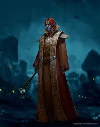 do you like the new telvanni costume elder scrolls online