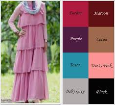 Grosir Baju Muslim baju muslim terbaru