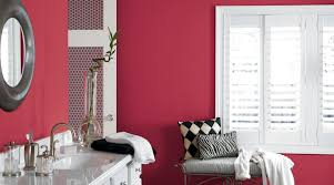Bathroom Color Designs by Bathroom Color Inspiration Gallery U2013 Sherwin Williams