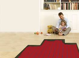 Underfloor Heating For Wood Laminate Floors Guide To Electric Underfloor Heating Mats Warmup Blog