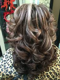 hair platinum highlights medium brown hair with platinum highlights cut it n strut it