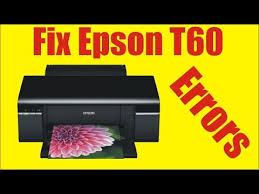 reset epson t50 download gratis repair fix epson t60 printer at home general error blank pages