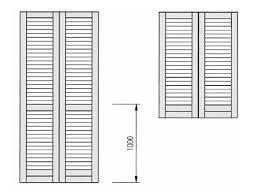 persiane alla romana prezzi persiane e antoni in legno fornitura serramenti e posa in