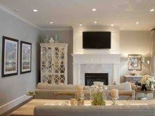 Fresh Warm Living Room Colors - Popular living room colors