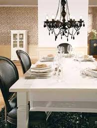 Unique Chandeliers Dining Room Black Dining Room Chandelier And Gorgeous 17 Best Ideas About With