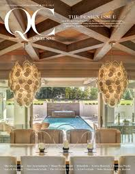 xo home design center qc exclusive no 38 2017 issue 2 the home issue by qc