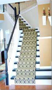 rubber runners for steps carpet runners for stairs toronto stair