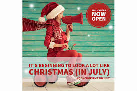 queanbeyan christmas in july u2013 applications now open u2013 southern