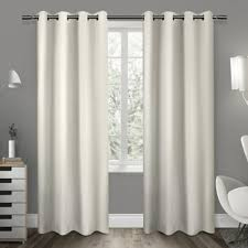 buy room darkening grommet curtains from bed bath u0026 beyond