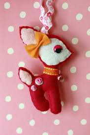 189 best felt images on pinterest crafts stuffed animals and