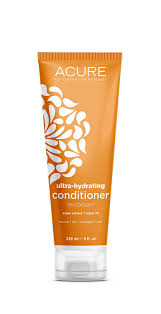 amazon com acure hydrating conditioner argan 8 ounce hair