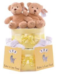 new products pure nappy cakes uk trendy baby shower gifts