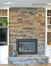 stone fireplace looks mantel design image ideas stacked images