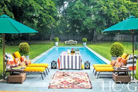 garden party cocktail victoria amory pulls off five summer fêtes sourcing local hamptons