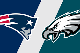 Flag Of Philadelphia Super Bowl Lii Preview First Look At New England Patriots Vs