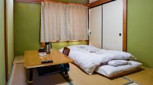 chambre d hote japon visiter le japon et avoir un large choix d hébergement