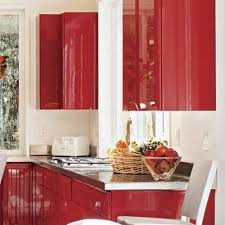 best high gloss paint for kitchen cabinets green wood on ceiling