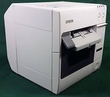 color label printers ebay