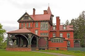 victorian style mansions wilderstein historical site 1800 s victorian style mansion rhi