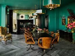 Interior Design Classes San Francisco by Ken Fulk Designs A San Francisco High Rise Apartment Building For