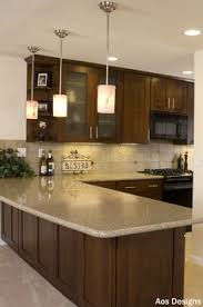 Medium Brown Kitchen Cabinets by 5 Top Tips For Completely Beautiful Dream Kitchen Design Brown
