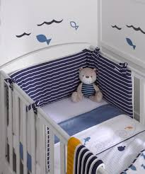 Spaceship Crib Bedding by Mothercare Whale Bay Bedding And Accessories Collection House