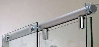 Shower Door Kits Glass Shower Enclosure Hardware Door Kits Flower City Glass