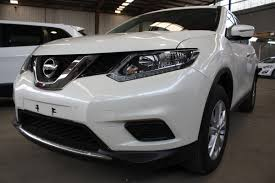 nissan trail 2016 x trail 2016 front parking sensors creative installations