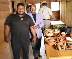 michael twitty reconnect african americans food
