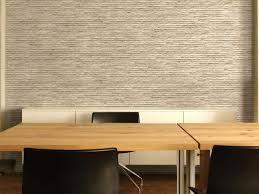 pareti sala da pranzo decorare pareti interne in pietra foto 33 40 design mag con parete