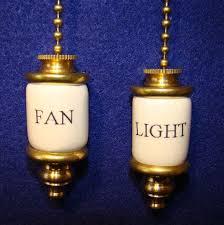 ceiling fan pull chain set fan light ceiling pull chain set of 2 pull chains ceiling fan
