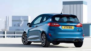 Ford Fiesta St Review Australia 2018 Ford Fiesta St Revealed Coming To Australia In 2018