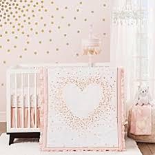 Complete Crib Bedding Set Lambs Sweetheart Crib Bedding Collection Buybuy Baby