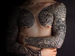 155 best tribal tattoo designs and meanings tattoozza