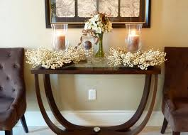 Modern Entry Table by Round Foyer Table Interesting Modern Concept Round Entry Table