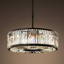 Dining Chandelier Lighting Compare Prices On Round Chandelier Lighting Online Shopping Buy