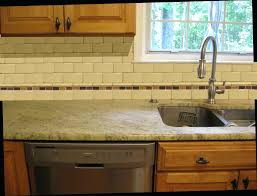 red kitchen backsplash ideas tiles glass subway tile backsplash herringbone pattern subway