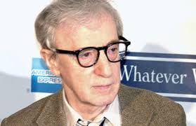 woody allen called out with joke at cannes film festival