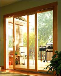Harvey Sliding Patio Doors Patio Exterior Sliding Glass Walls Large Patio Windows Best