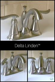 100 delta linden kitchen faucet 100 single handle kitchen